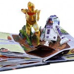 Everyone loves Pop-Up Books!